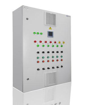 Производство шкафов автоматики для вентиляционных систем
