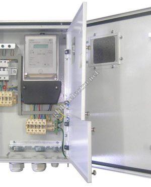 Шкафы учета электроэнергии